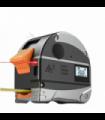 Télémètre Laser 2 En 1 rétractable 30 m (Rechargeable par USB)